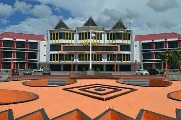 Inilah 3 Universitas Terbaik dan Terkenal di kota Palu Sulawesi Tengah