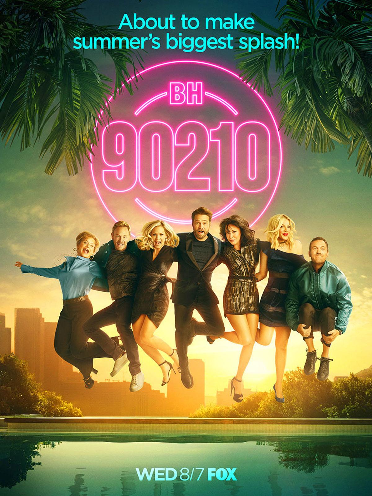 BH90210 (2019) – Saison 1 [Streaming] [Telecharger]