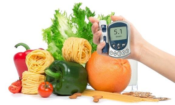 ujian gula darah dari makanan