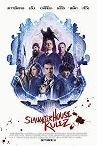 Download Slaughterhouse Rulez (2018) Movie (English) 720p | WEB-DL