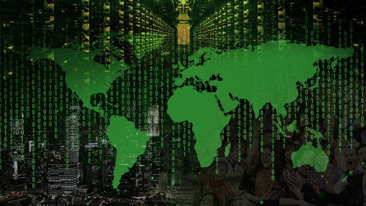 Dos multimillonarios financian en secreto a científicos para sacarnos de el planeta PC 'Matrix'
