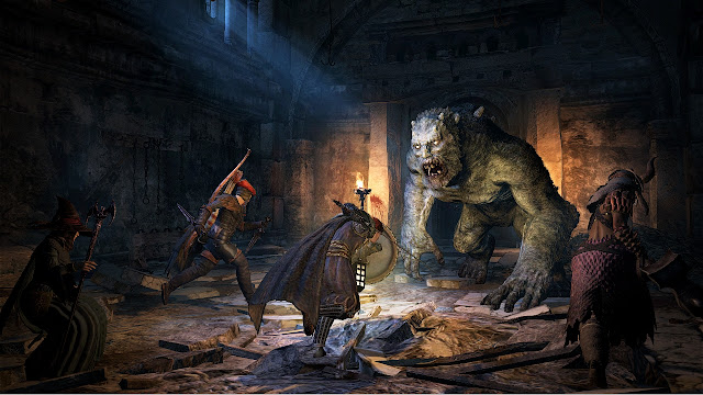 Dragons Dogma Dark Arisen Free Download Full Version Screenshot 1