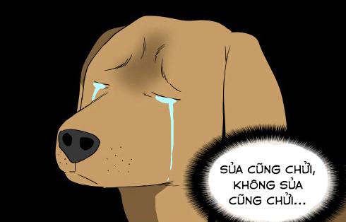 Bựa nương (bộ mới) phần 31: Khổ như chó