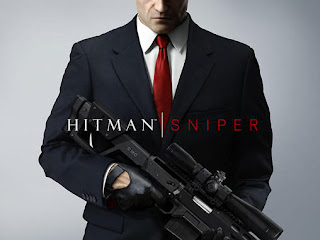 Hitman : Sniper v1.5.54790 Apk