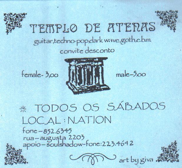 Disco Hernia De Desenho