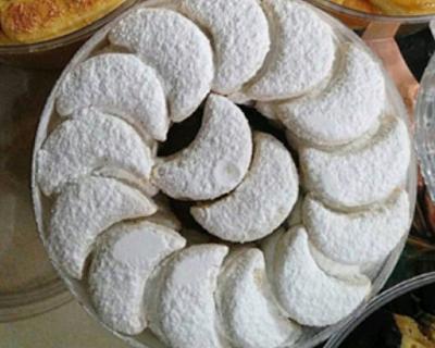 Kue Putri Salju