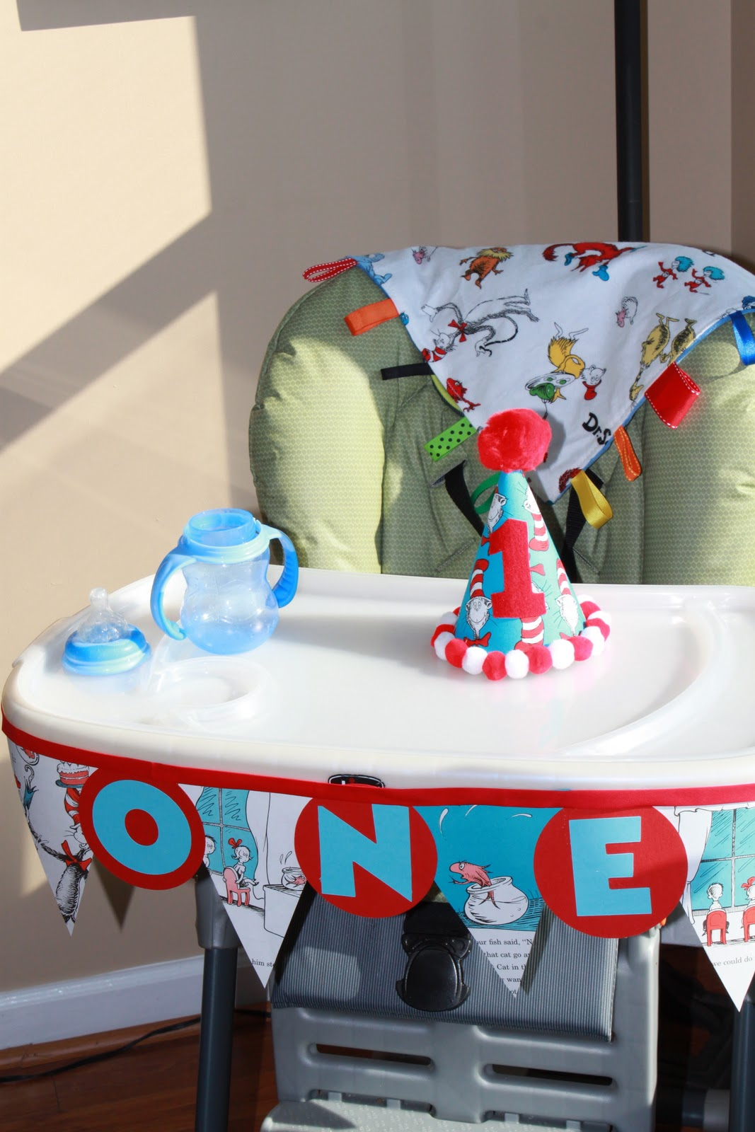 dr seuss chair posture care facebook mama and mister logan 39s first birthday party