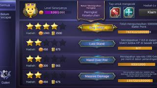 Cara Mendapatkan Battle Point dengan Cepat Mobile Legends