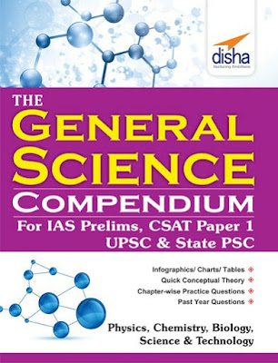 The General Science Compendium Disha Publication Free Pdf