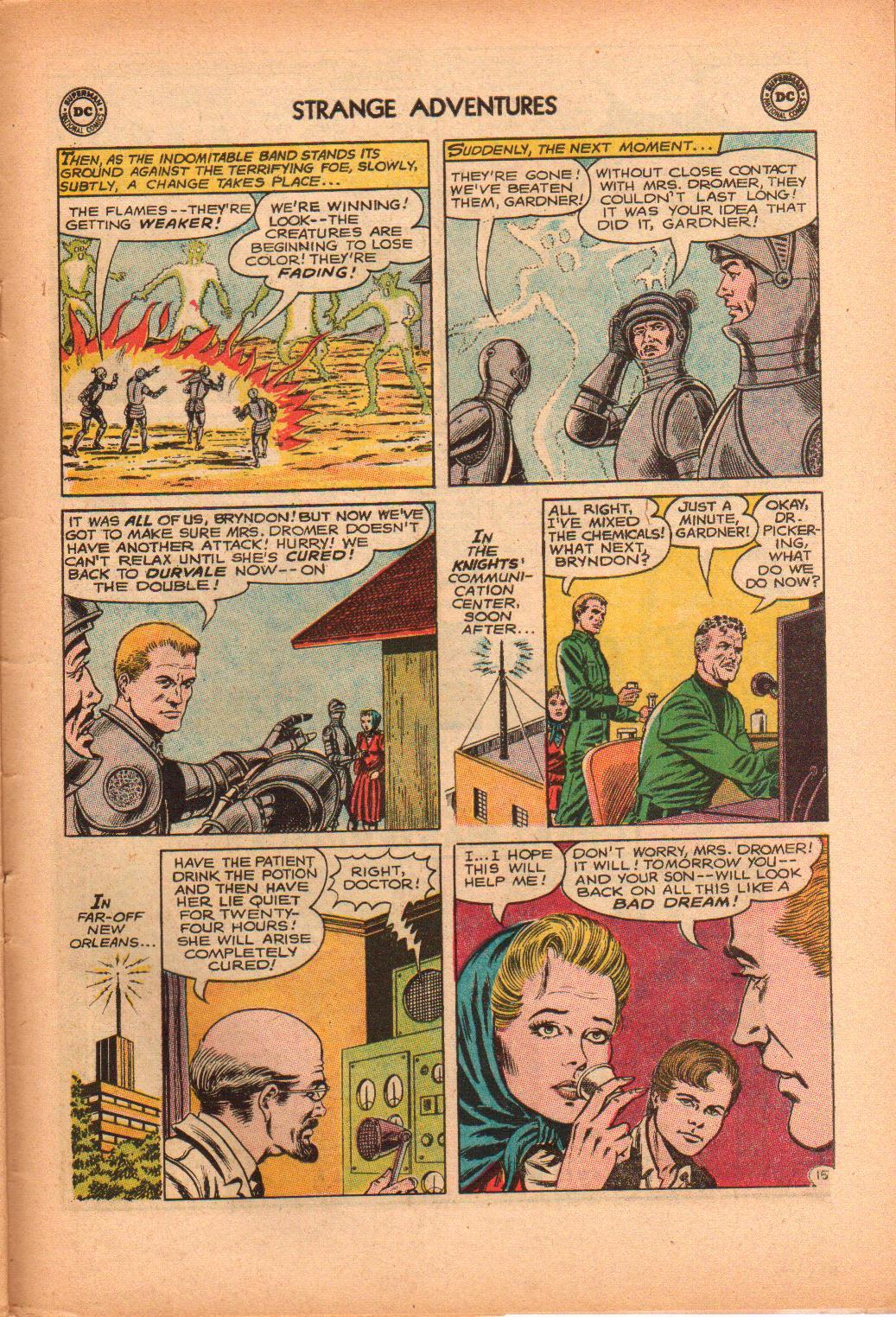 Strange Adventures (1950) issue 156 - Page 31