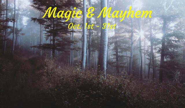 Magic&Mayhem
