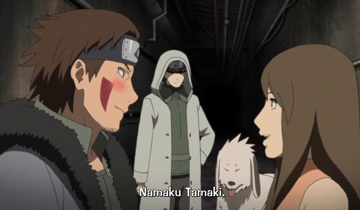 Naruto shippuden episode 129 sub indonesia : Disparue serie bande