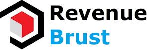 Revenue Brust logo