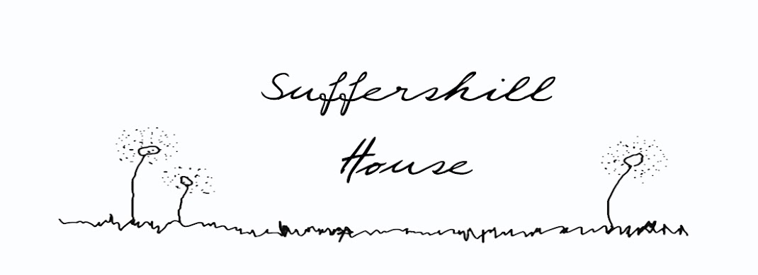 Suffershill House