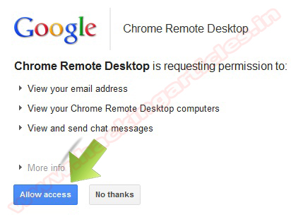 how to get google chrome icon on your desktop
