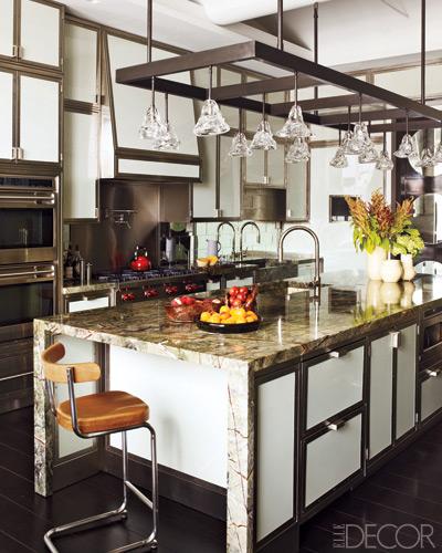 Kitchen Remodeling Manhattan: ...joy Of Nesting: An Elle Decor Magazine Featured Home