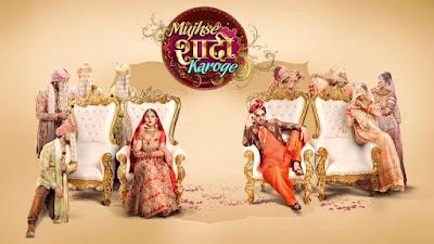 Mujhse Shaadi Karoge S01 2020 Episode 06-08 720p WEBRip