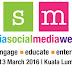 Malaysia Social Week Award (www.pojiegraphy.com)