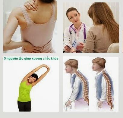 Bạn có bệnh loãng xương mà giấu | benhloangxuong www.c10mt.com
