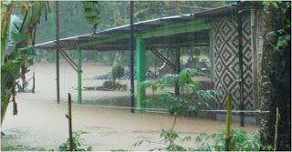 Banjir Gn Kidul Nov 2017