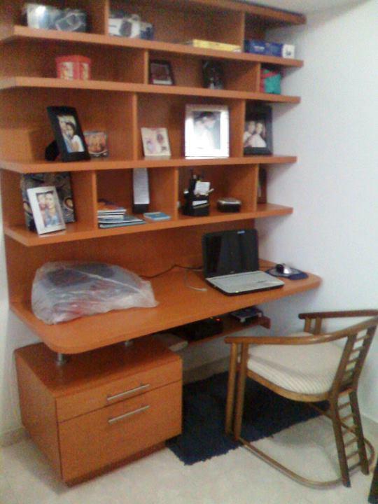 Dise o fabricaci n e instalaci n de muebles para oficinas - Muebles de diseno en valencia ...