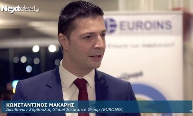 Κωνσταντίνος Μάκαρης: Ουδεμία σκέψη για τις Δημοτικές Εκλογές δεν υπάρχει