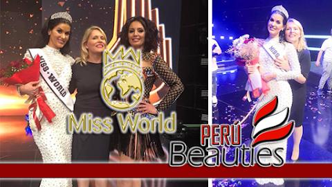 Miss World Kosovo 2018