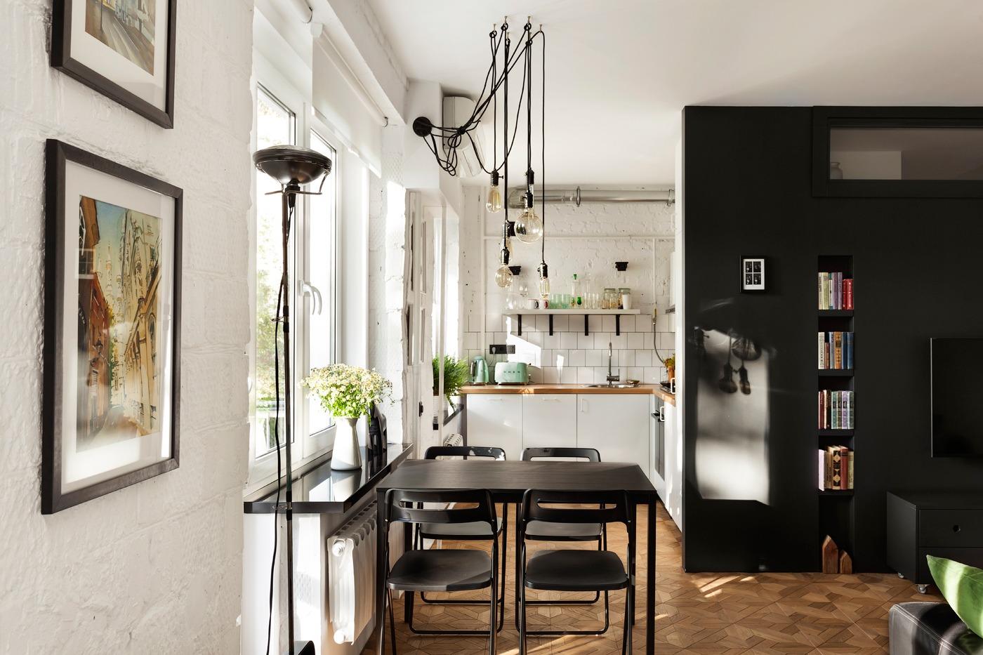 Denah Desain Interior Rumah Elegan & 36 Denah Desain Interior Rumah Elegan | tes rumah