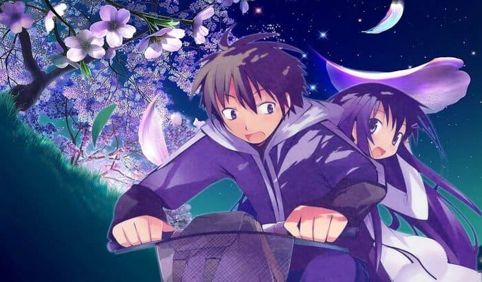 جميع حلقات انمي Hanbun no Tsuki ga Noboru Sora مترجم على عدة سرفرات للتحميل والمشاهدة المباشرة أون لاين جودة عالية HD