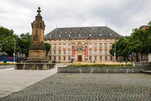 Reiss-Engelhorn-Museum, Mannheim