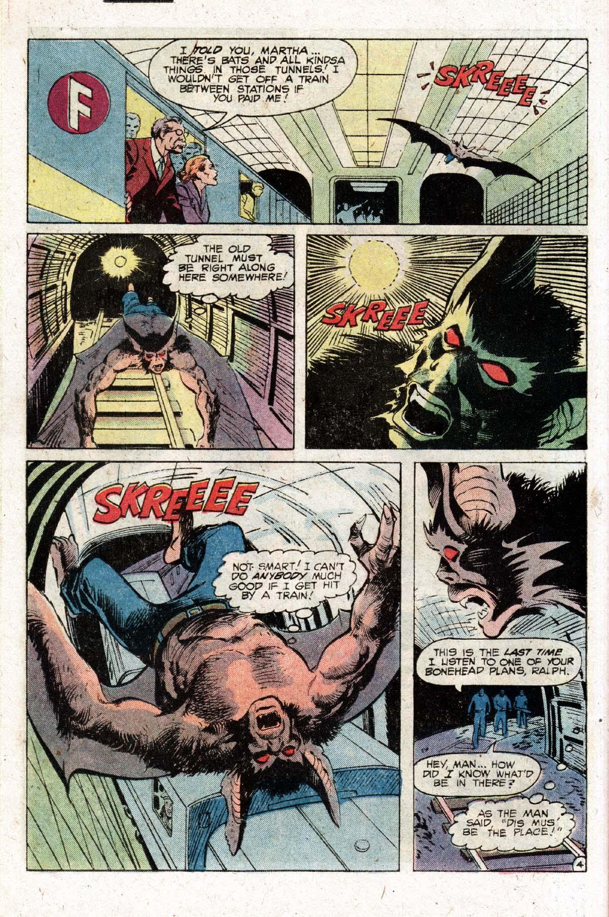 Detective Comics (1937) 492 Page 38