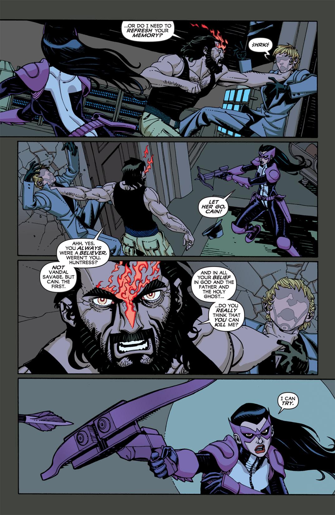 Detective Comics (1937) 864 Page 22
