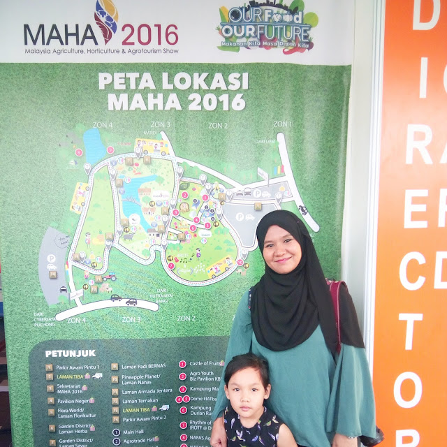 MAHA 2016, MAEPS Serdang, tips to MAHA 2016, what to do in MAHA 2016, what do you need to know about MAHA 2016,nafas cube, lembu sado,peta lokasi MAHA 2016, ada apa kat MAHA 2016,