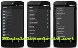 APKTool Terbaru v6.0.3 APK For Android