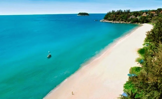 Kata-Noi Beach-phuket-best-beach-thailand-world