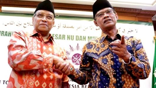 Ketum Muhammadiyah: Jangan Saling Mengklaim Mewakili dan Merepresentasi Ulama Indonesia
