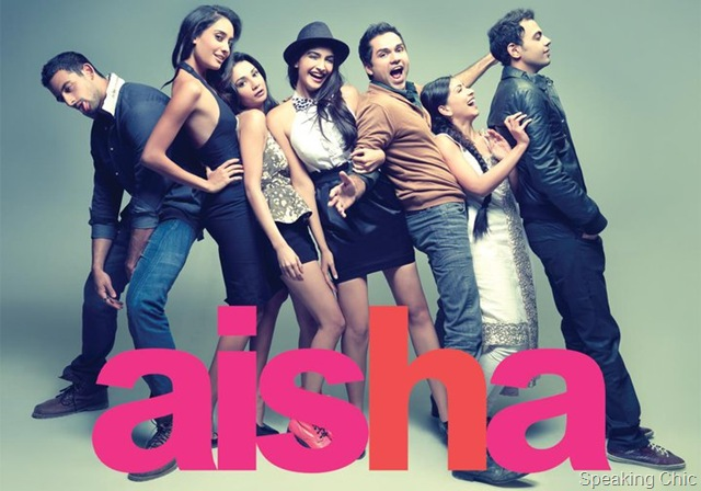 Aisha movie download for free | entertaintment.