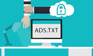 Fungsi ADS.txt Dan Cara Mengaktifkan fitur ADS.txt