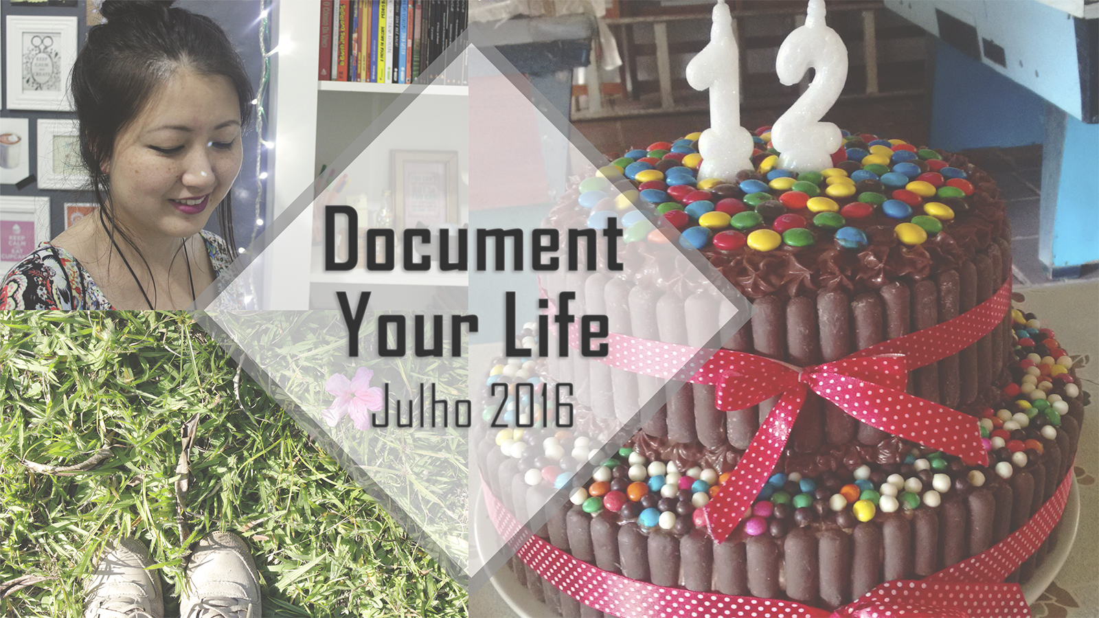 Document Your Life Julho/16