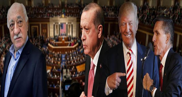 Στις ΗΠΑ εκτιμούν πως ο Ερντογάν δεν αντέχει τις κυρώσεις