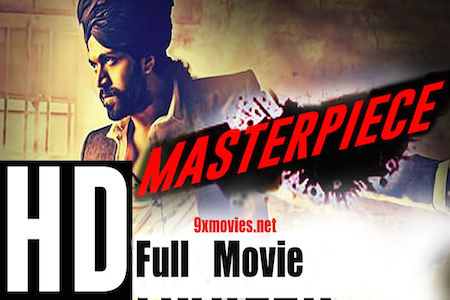 Master Piece 2016 Hindi Dubbed