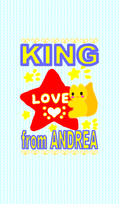 KING from