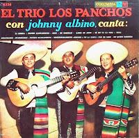 Resultado de imagen para Los Panchos - Cantando Bolero (Albino)