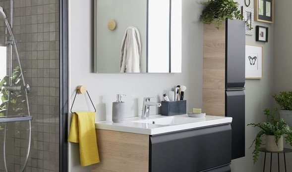New Bathroom - Awesome Small Bathroom Designs