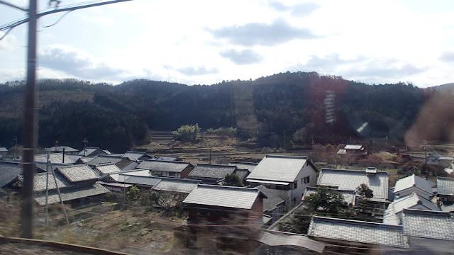日本紀伊半島