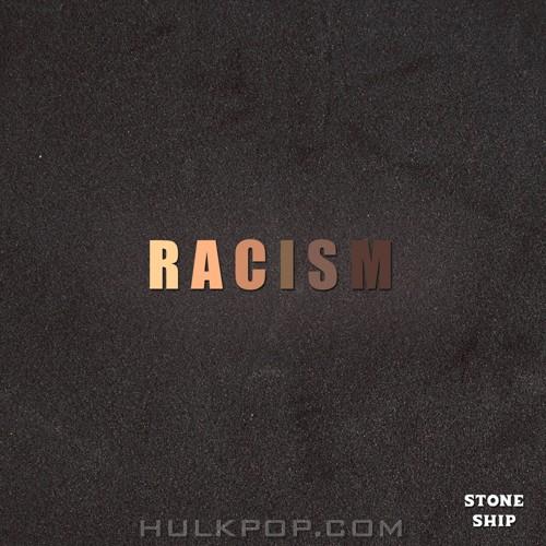 MBA (Most Badass Asian) – Racism – Single