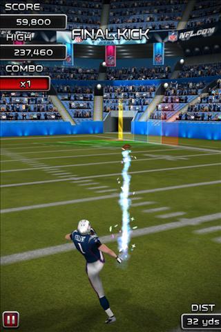 NFL Kicker 13 ( quarterback 13 ) v1.1.4 - Jogos Android - Download
