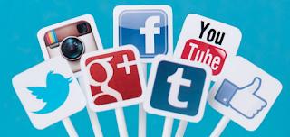 Aplikasi Sosial Media Terpopuler Untuk Smartphone Android
