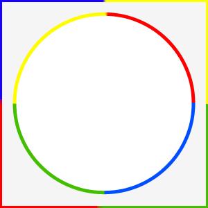 pecahan logo  tutorial89 - lingkaran