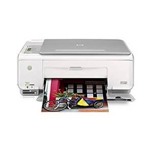 HP Photosmart C3190